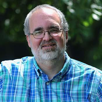 Professor Carlton Hughes