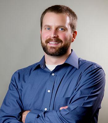 Shawn Lind director of marketing