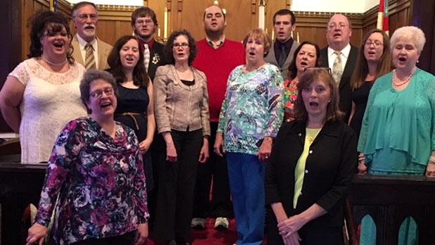 southeast choir